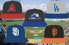 2013 Preview- NL West