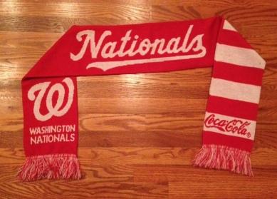 natsscarf
