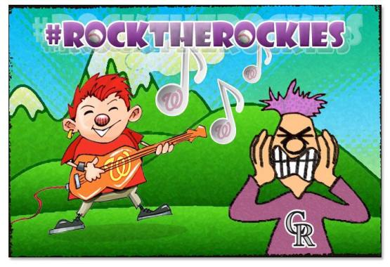 rocktherockies