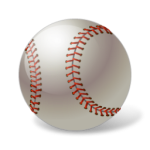 Baseball-Ball-icon