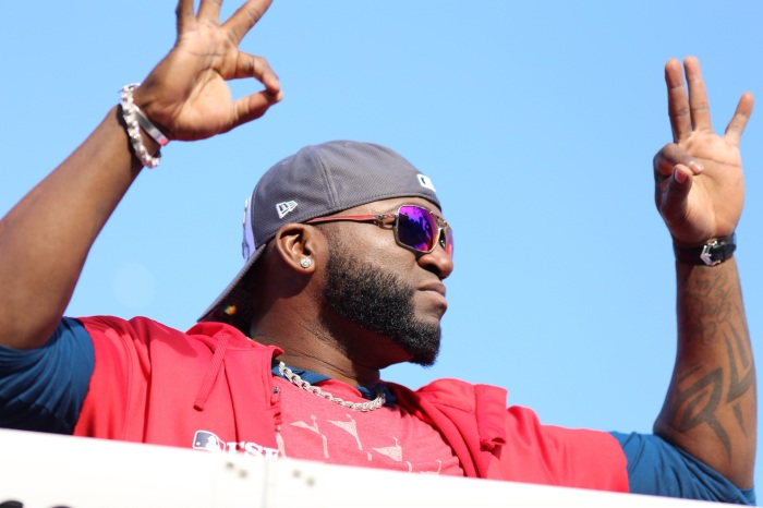 Big Papi David Ortiz Photo by Ben Thomas @bdthomas