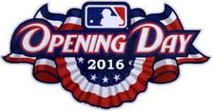 1 opening day 2016