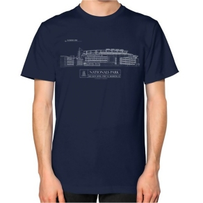 nationals-park-t-shirt